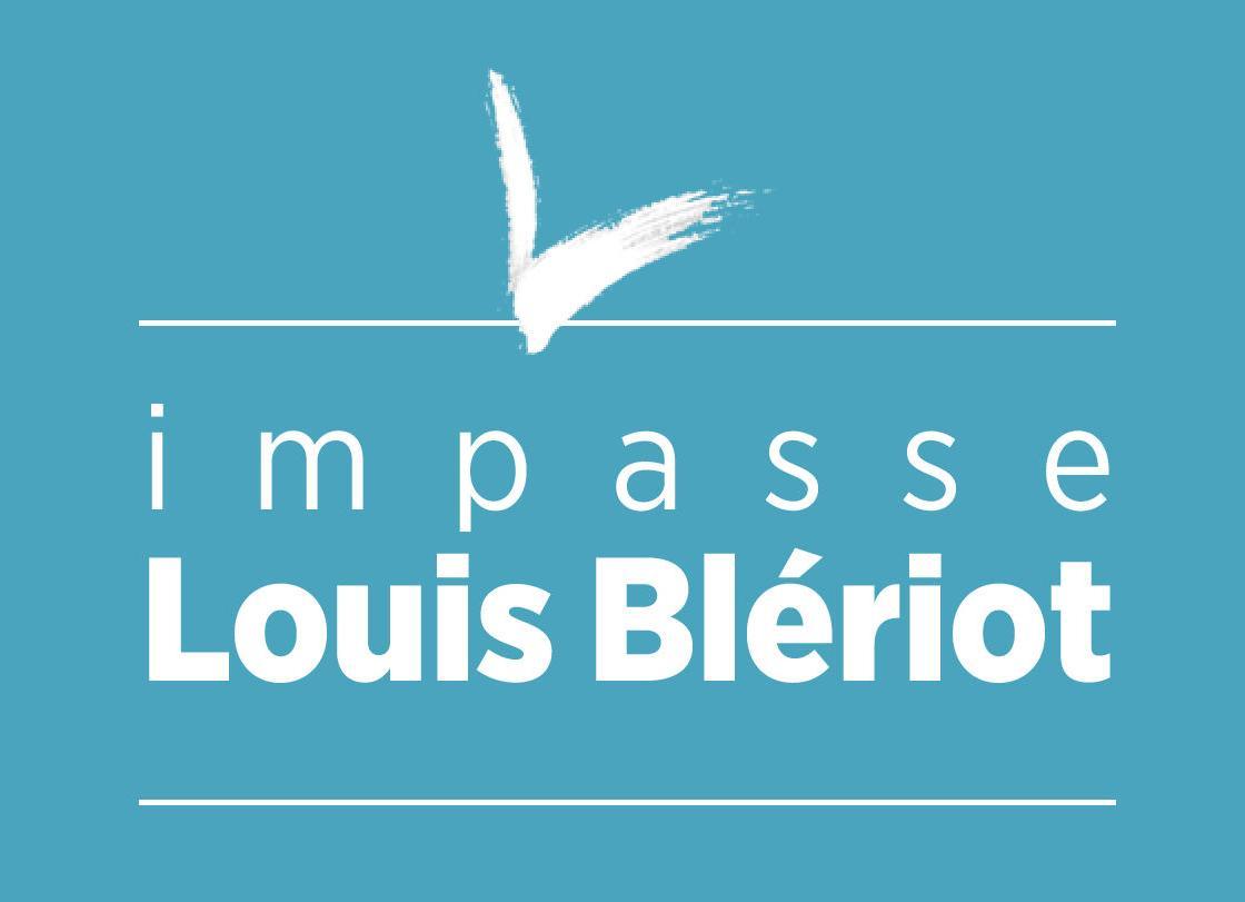 Terrain à vendre à Pessac - L'impasse Louis BLERIOT